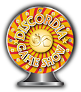 Discordia Game Show Logo